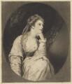 Maria (née Walpole), Duchess of Gloucester and Edinburgh, by Samuel William Reynolds, after  Sir Joshua Reynolds - NPG D10797