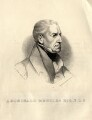 Archibald Menzies, by Hannah Sarah Brightwen (née Turner), after  Eden Upton Eddis - NPG D10805