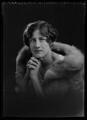 (Mary) Gladys Storey, by Lafayette (Lafayette Ltd) - NPG x47822