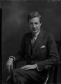 Sir George Edward Gordon Catlin, by Lafayette (Lafayette Ltd) - NPG x47844