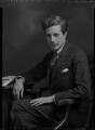 Sir George Edward Gordon Catlin, by Lafayette (Lafayette Ltd) - NPG x47845