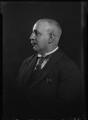 David Morgan Adams, by Lafayette (Lafayette Ltd) - NPG x47931