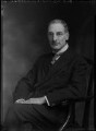 Percy Stafford Allen, by Lafayette - NPG x48032
