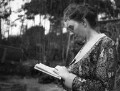 Pippa Strachey, by Rachel Pearsall Conn ('Ray') Strachey (née Costelloe) - NPG x88550