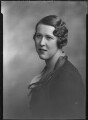 Lady Katharine Jane Elizabeth Armitage, by Lafayette (Lafayette Ltd) - NPG x48533