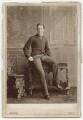 Sir George William Buchanan, by Adèle - NPG x4855