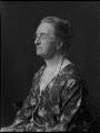 Emma Mary Trefusis (née Wethered), by Lafayette (Lafayette Ltd) - NPG x48825