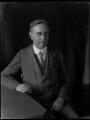Edgar Johnson Allen, by Lafayette - NPG x48849