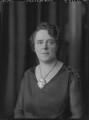 Annie Alstead (née Deakin), by Lafayette (Lafayette Ltd) - NPG x48895