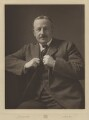 Harry Lawson Webster Lawson, 1st Viscount Burnham, by James Russell & Sons - NPG x4894