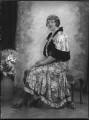 Dame Isobel Baillie, by Lafayette (Lafayette Ltd) - NPG x48981