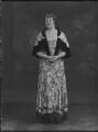 Dame Isobel Baillie, by Lafayette (Lafayette Ltd) - NPG x48982