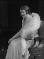 Dame Isobel Baillie, by Lafayette (Lafayette Ltd) - NPG x48985