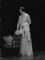 Dame Isobel Baillie, by Lafayette (Lafayette Ltd) - NPG x48986