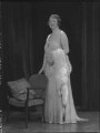 Dame Isobel Baillie, by Lafayette (Lafayette Ltd) - NPG x48987