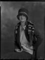 Grace Mary (née Jackson), Lady Brocklebank
