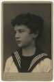 Unknown boy, by Henry Herschel Hay Cameron (later The Cameron Studio) - NPG x4908