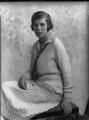 Hon. Betty Ellen Askwith, by Lafayette - NPG x49291