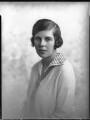 Hon. Betty Ellen Askwith, by Lafayette (Lafayette Ltd) - NPG x49293