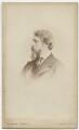 Henry Hucks Gibbs, 1st Baron Aldenham, by Valentine Blanchard - NPG x4946