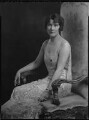 Kathleen (née Mason), Lady Aspinall, by Lafayette (Lafayette Ltd) - NPG x49558