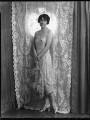 Kathleen (née Mason), Lady Aspinall, by Lafayette (Lafayette Ltd) - NPG x49561