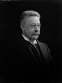 Sir Thomas A. Arnold, by Lafayette (Lafayette Ltd) - NPG x49623