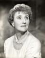 Joyce Carey, by Vivienne - NPG x87912