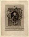 Frederick, Duke of York and Albany, by Luigi Schiavonetti, after  John Bogle - NPG D10828
