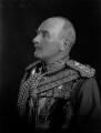 Edmund Henry Hynman Allenby, 1st Viscount Allenby, by Lafayette (Lafayette Ltd) - NPG x49701