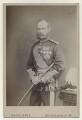 Frederick Sleigh Roberts, 1st Earl Roberts, by Maull & Fox - NPG x4977