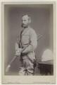 Frederick Sleigh Roberts, 1st Earl Roberts, by Maull & Fox - NPG x4978