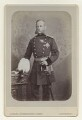Frederick Sleigh Roberts, 1st Earl Roberts, by London Stereoscopic & Photographic Company - NPG x4979