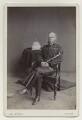 Frederick Sleigh Roberts, 1st Earl Roberts, by John Burke - NPG x4980