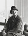 Diana Athill, by Mark Gerson - NPG x88570