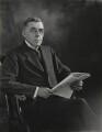 Wilfred Hawksley Edmunds, by Lafayette (Lafayette Ltd) - NPG x49855