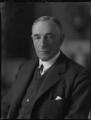 Harry Joseph Turrell; (John Edward) Kynaston, 1st Baron Studd, by Lafayette (Lafayette Ltd) - NPG x49857