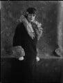 Gertie Millar, by Lafayette (Lafayette Ltd) - NPG x49875
