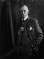Horation George Adamson, by Lafayette (Lafayette Ltd) - NPG x49878