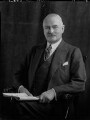 Archibald Williamson, 1st Baron Forres, by Lafayette (Lafayette Ltd) - NPG x49890