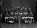 Manchester City 1934 FA Cup Final team, by Lafayette - NPG x49971