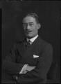 Lawrence John Lumley Dundas, 2nd Marquess of Zetland, by Lafayette (Lafayette Ltd) - NPG x49976
