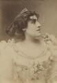 Julia Emilie Neilson, by Alfred Ellis & Walery - NPG x5040