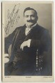 Enrico Caruso, by Carl Vandyk, published by  J. Beagles & Co - NPG x5045