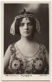 Maud Allan as Salome in 'The Vision of Salome', by Foulsham & Banfield - NPG x5154