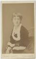 Lady Elisabeth Taylor (née Campbell), by John Watkins - NPG x5187