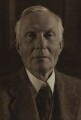Herbert Albert Laurens Fisher, by (Mary) Olive Edis (Mrs Galsworthy) - NPG x5192