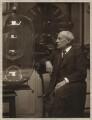 Sir James Dewar, by (Mary) Olive Edis (Mrs Galsworthy) - NPG x5198
