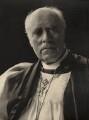 Randall Thomas Davidson, Baron Davidson of Lambeth, by Olive Edis - NPG x5202