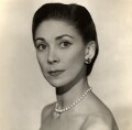 Margot Fonteyn, by Vivienne - NPG x87934